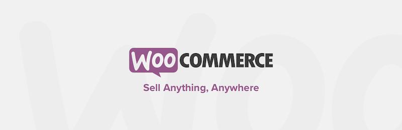 woocommerce webshop fejléc