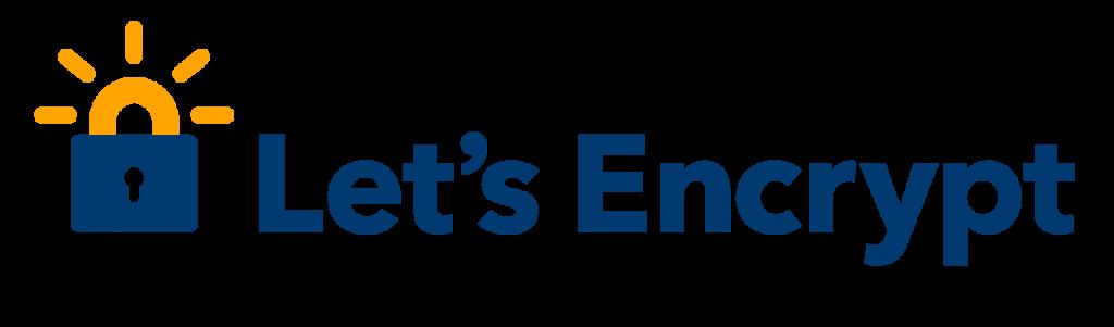 Let's Encrypt logó