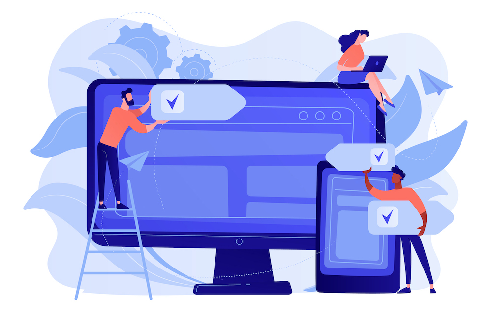 reszponzív webdesign