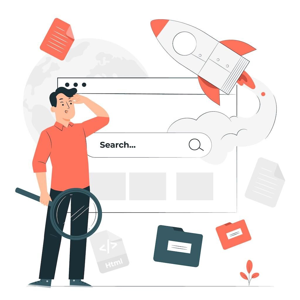 Google keresés