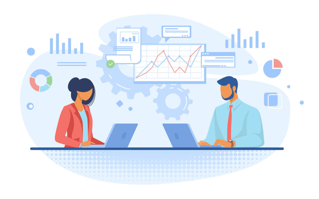 weboldal fejlesztése