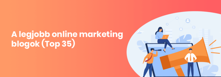online marketing blogok